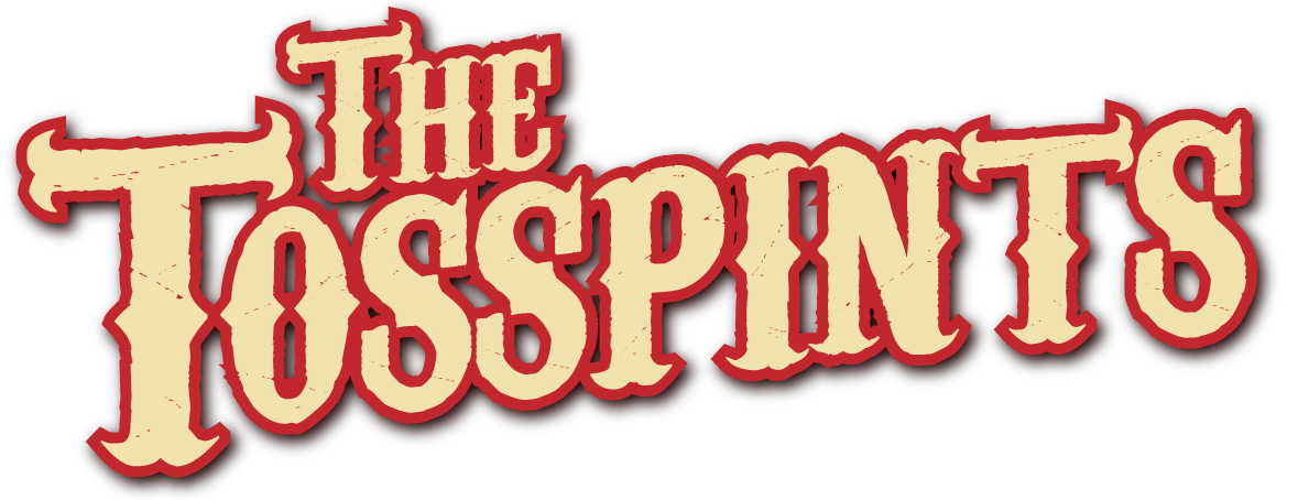 The Tosspints